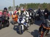 Motorrad Saisonstart 2017